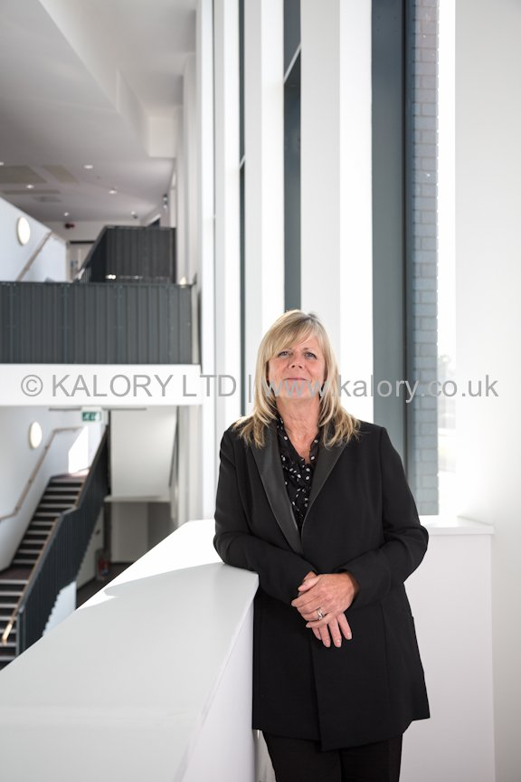 STELLA LAYTON FROM ASSAY OFFICE BIRMINGHAM