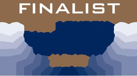 london Business finalist award